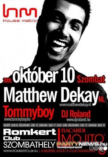 2009-10-10 - Romkert Club.jpg