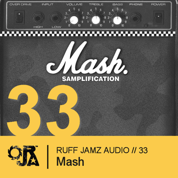 2011-02-14 - Mash - Ruff Jamz Audio Podcast (RJA033).png