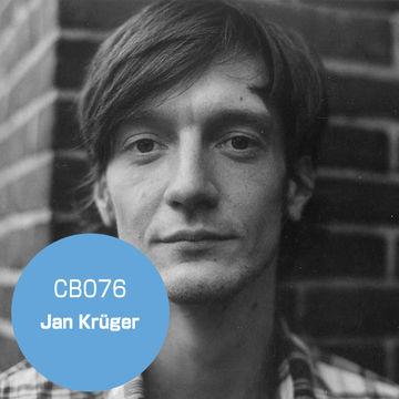 2011-03-22 - Jan Krueger - Clubberia Podcast (CB076).jpg