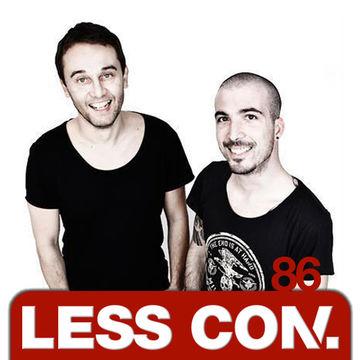2012-03-13 - Flashmob - Less Conversation Podcast 86.jpg