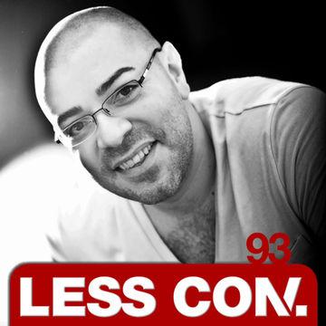 2012-05-01 - Hector Romero - Less Conversation Podcast 93.jpg