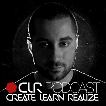 2013-03-04 - Joseph Capriati - CLR Podcast 210.png