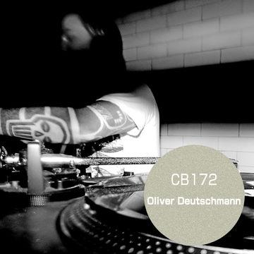 2013-05-21 - Oliver Deutschmann - Clubberia Podcast (CB172).jpg