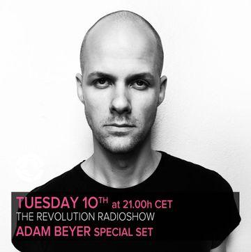 2013-09-10 - Adam Beyer - The Revolution Radio Show, Ibiza Global Radio.jpg