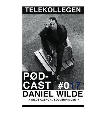 2013-10-22 - Daniel Wilde - Telekollegen Podcast 017.jpg
