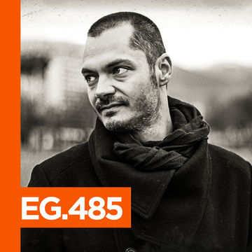 2014-08-11 - Lee Van Dowski - Electronic Groove Podcast (EG.485).jpg
