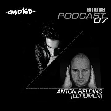 2014-09-19 - Omid 16B, Anton Fielding - aLOLa Podcast 07.jpg