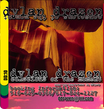 1997 - Dylan Drazen - Conscious Of The Moment (dd10).jpg