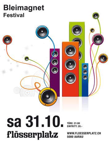 2009-10-31 - Emerson @ Bleimagnet Festival, Switzerland.jpg