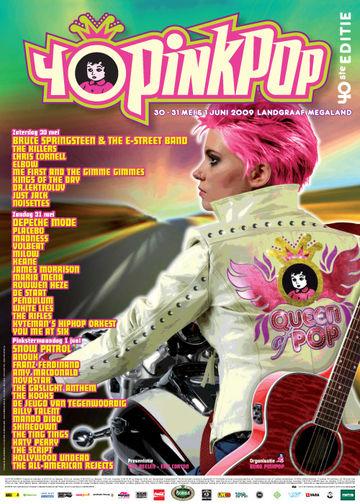 2009 - Pinkpop Festival.jpg