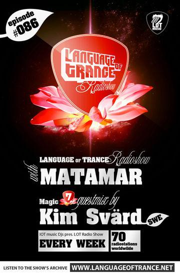 2011-01-01 - Matamar, Kim Svärd - Language Of Trance 86.jpg