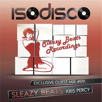 2011-06-29 - Sleazy Beats - Isodisco Mix 9.jpg
