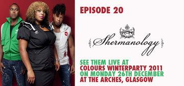 2011-11-22 - Shermanology - Colours Radio Podcast 21.jpg