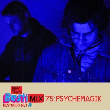 2011-11-23 - Psychemagik - Besti-Mix 75.jpg