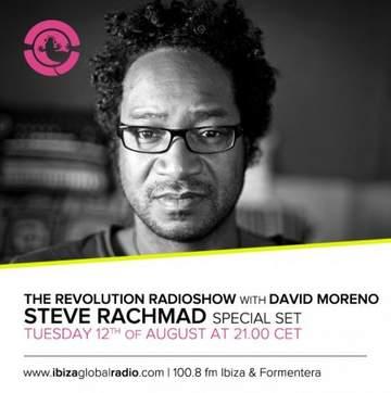 2014-08-12 - The Revolution Radio Show, Ibiza Global Radio.jpg