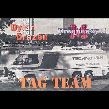 1996 - Dylan Drazen - Tag Team @ Frequency M's Studio, Boston.jpg