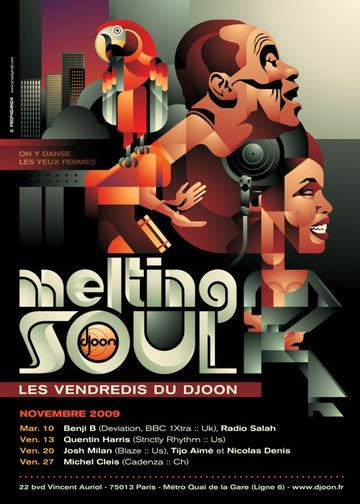 2009-11 - Melting Soul, Djoon.jpg
