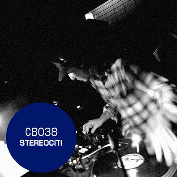 2010-08-02 - Stereociti - Clubberia Podcast 38.jpg