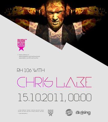 2011-10-15 - Teja Kralj & Tim Urbanya, Chris Lake - Rush Hour 106 -2.jpg