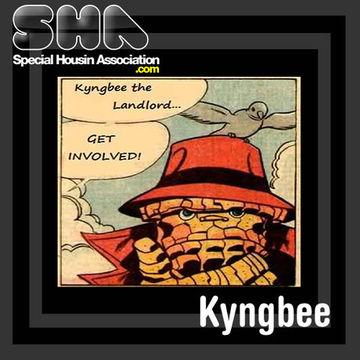2012-03-10 - Kyngbee - SHA Podcast 147.jpg