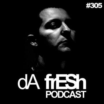 2012-12-04 - Da Fresh - Da Fresh Podcast 305.jpg