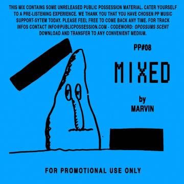 2014-07-16 - Marvin - PP 08 Mix.jpg