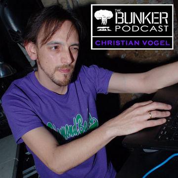 2008-07-09 - Cristian Vogel - The Bunker Podcast 23.jpg