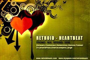 2008 - Retroid - Heartbeat (Promo Mix).jpg