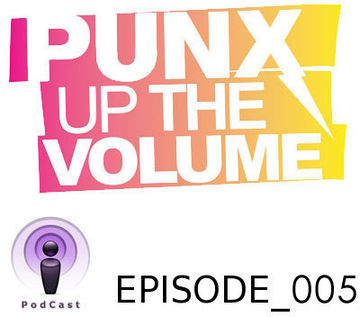 2009-06-05 - Moguai - PUNX Up The Volume 5.jpg