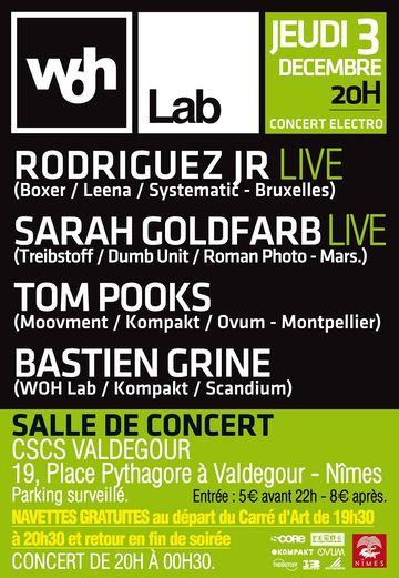 2009-12-03 - Woh Live Session, Salle de Concert.jpg