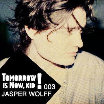2011-02-16 - Jasper Wolff - TINK Podcast 003.jpg
