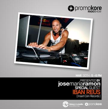 2012-03-30 - Iban Reus - Promokore Radio Show 008.jpg