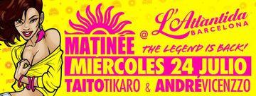 2013-07-24 - Matinée - The Legend Is Back, L'Atlàntida.jpg