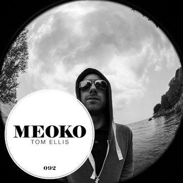 2013-08-06 - Tom Ellis - Meoko Podcast 092.jpg
