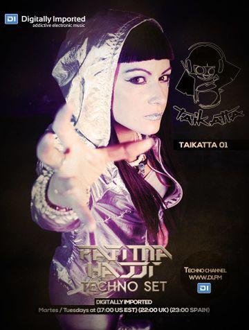 2014-10-14 - Fatima Hajji - Taikatta 01.jpg