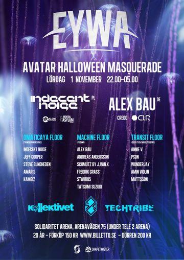2014-11-01 - EYWA - Avatar Halloween Masquerade, Solidaritet.jpg