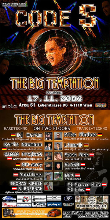 2006-11-17 - Code S, The Big Temptation, Area 51.jpg