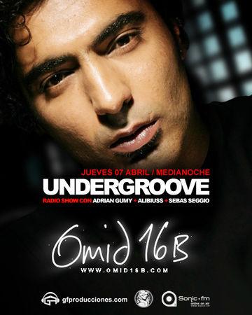 2011-04-07 - Omid 16B - Undergroove, Sonic FM.jpg