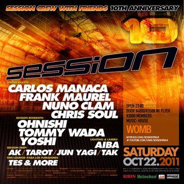 2011-10-22 - Session 10th Anniversary, Womb, Tokyo.jpg