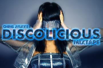 2012-05-02 - Chris Jylkke - Discolicious Mixtape.jpg