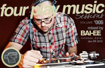 2012-12-04 - Bai-ee - Four Play Sessions Vol. 006.jpg