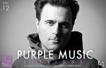 2013-07-22 - Jamie Lewis - Purple Music Sessions (Volume Twelve).jpg