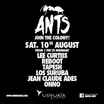 2013-08-10 - ANTS - Join The Colony!, Ushuaia.jpg