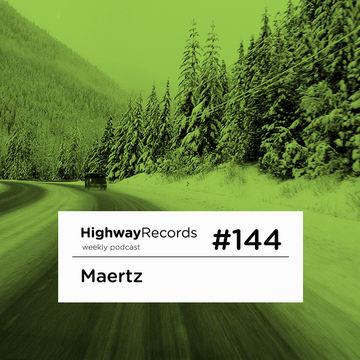 2014-02-04 - Maertz - Highway Podcast 144.jpg