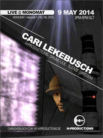 2014-05-09 - Cari Lekebusch @ Monomat.jpg