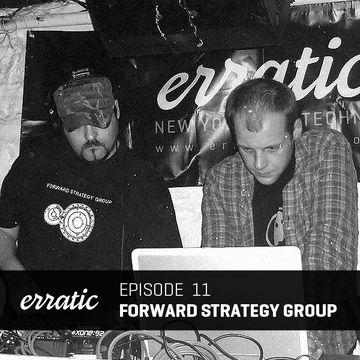 2011-11-05 - Forward Strategy Group - Erratic Podcast 11.jpg