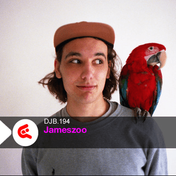 2012-03-06 - Jameszoo - DJBroadcast Podcast 194.png