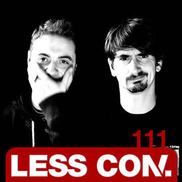 2012-09-09 - Nice7 - Less Conversation Podcast 111.jpg