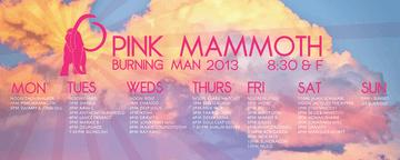 2013-08 - Pink Mammoth, Burning Man.png