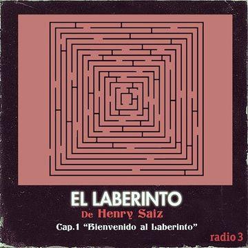2014-09-06 - Henry Saiz - Bienvenido al Labeinto (El Laberinto 1, Radio 3 RNE).jpg